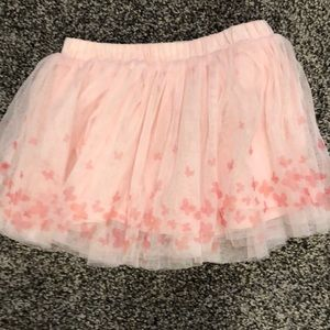 First Impressions Bottoms - Baby Tutu